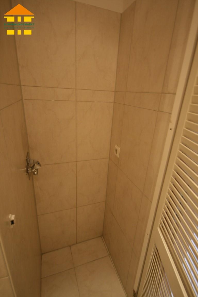 WM-Raum im Badezimmer